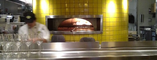 California Pizza Kitchen is one of Stacey and Me.