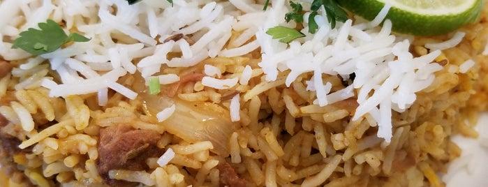 Punjabi Junction VA is one of DMV Cheap Eats.
