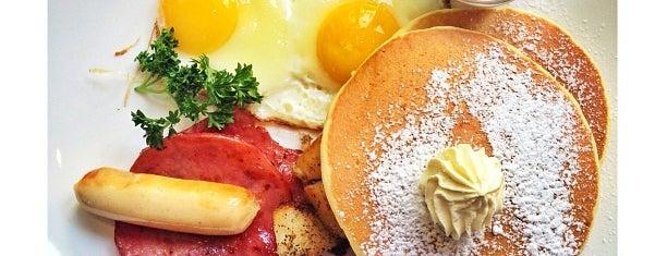 松饼先生 Mr. Pancake is one of Foodie Love in Shanghai.