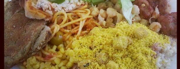 Boa Saúde Restaurante Vegetariano is one of Experimentar.