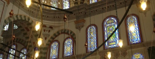 Fatih Camii is one of Istanbul City Guide.