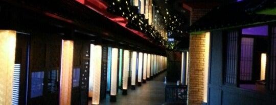 Mirage is one of Restaurants in Riyadh.