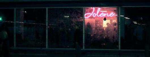 Jolene Bar is one of Copenhagen by Locals.