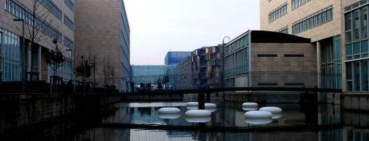 KUA, Københavns Universitet, Det Humanistiske Fakultet is one of Copenhagen by Locals.