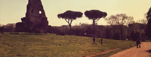 Villa Gordiani is one of Rome by Locals.