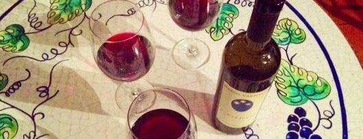 Al Vino! Al Vino! is one of Rome by Locals.