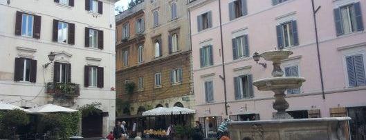 Piazza della Madonna dei Monti is one of Rome by Locals.