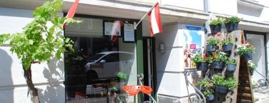 Vinothek Marquart is one of Copenhagen by Locals.