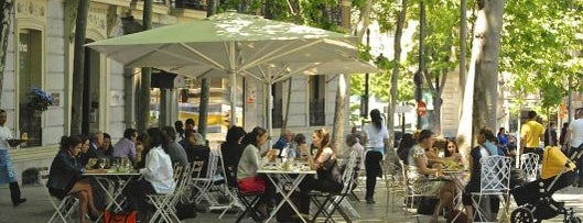 Harina is one of Madrid by Locals.