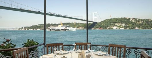 İskele Restaurant is one of Istanbul by Locals.