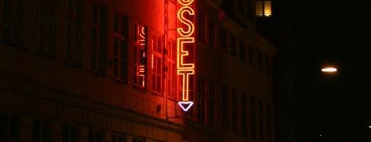 Huset-KBH is one of Copenhagen by Locals.