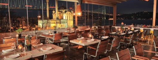 Banyan Restaurant is one of Istanbul by Locals.