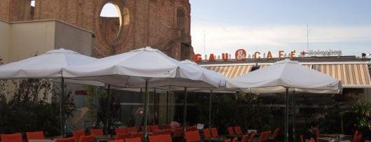 Gaudeamus Café is one of Madrid by Locals.