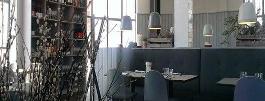 Almanak is one of Copenhagen by Locals.