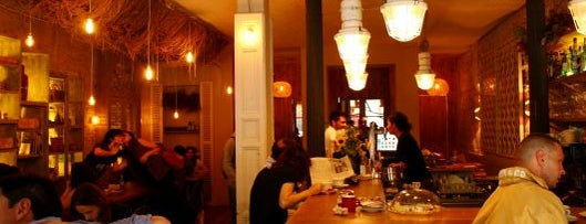 Maricastaña is one of Madrid by Locals.