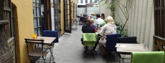 La Galette is one of Copenhagen by Locals.