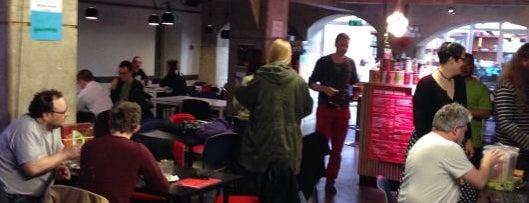 Bastard Café is one of Copenhagen by Locals.