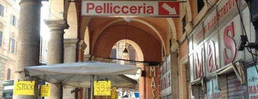 MAS - Magazzini allo Statuto is one of Rome by Locals.