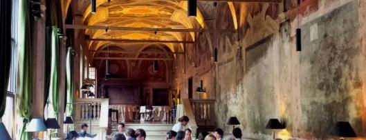La Veranda is one of Rome by Locals.