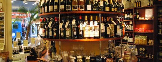 Juul's Vin og Spiritus is one of Copenhagen by Locals.