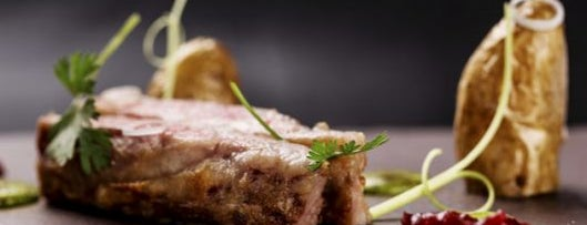 Metamorfosi Restaurant is one of Rome by Locals.