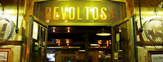 Revoltosa is one of Madrid by Locals.