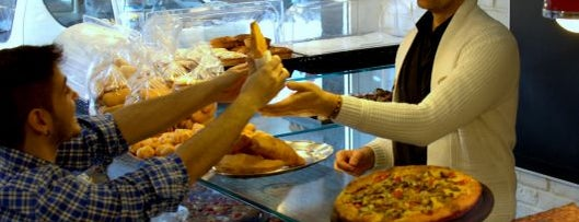 Panzerotti & Friends is one of Rome by Locals.