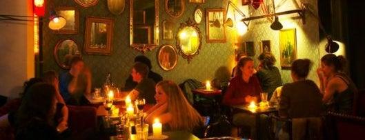 Von Fressen is one of Copenhagen by Locals.