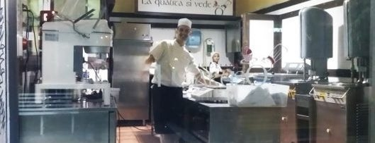I Caruso Gelateria is one of Rome by Locals.