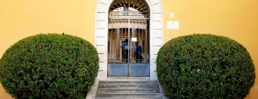 Chiesa di San Pietro in Montorio is one of Rome by Locals.