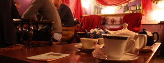 Caffè Bohemien is one of Rome by Locals.