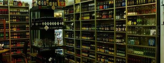 Más Que Cervezas is one of Madrid by Locals.