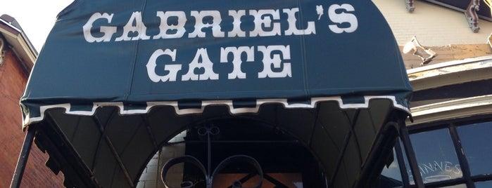 Gabriel's Gate is one of Buffalo Local Restaurant Week.