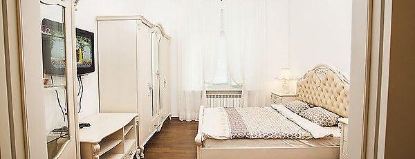 Апартаменты на Десятинной is one of Отели Киева.