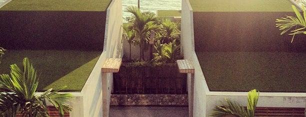 Casa de La Flora is one of Getaway   Hotel.