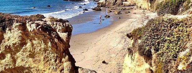 El Matador State Beach is one of Bollare's Little Black Book: LA Edition.