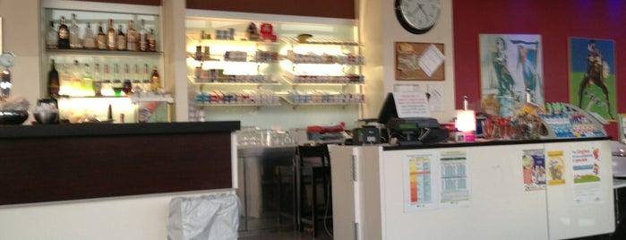 City Lounge is one of Aperitivi Cocktail bar e altro Brescia.