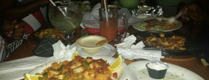 Mexican Restaurant Eastchase