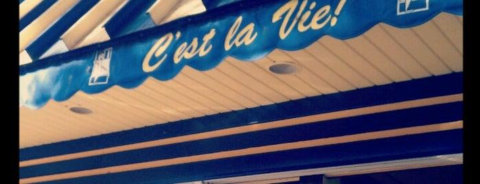 C'est La Vie is one of Favorite Places.