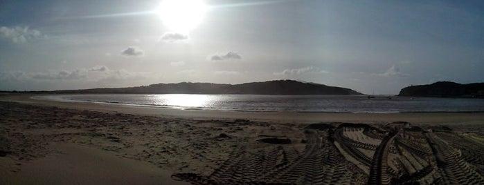Oceano is one of Aqui Há Frescas — Centro/Sul.