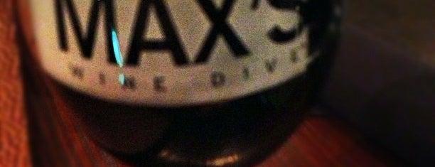 MAX's Wine Dive Dallas is one of Delicious in Dallas.