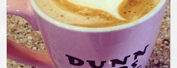 Dunn Brothers Coffee is one of Addison.