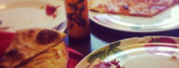 Localino | ლოკალინო is one of TBL - food.