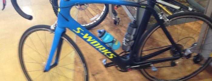 Surf City Cyclery is one of Pick up HDX Hydration Mix here!.