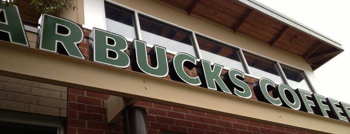 Starbucks is one of Must-visit Coffee Shops in Clarksville.