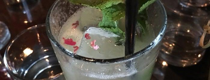 Garfunkel's is one of cocktails (nyc).