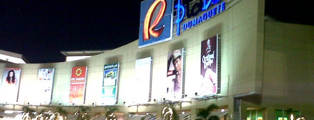 Robinsons Place Dumaguete is one of Top picks for Malls.