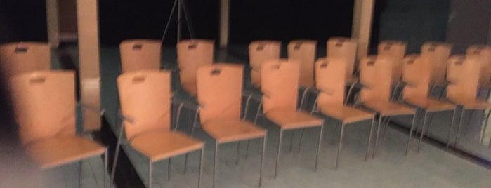 De Nieuwe Regentes is one of Theater.