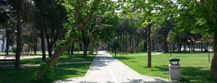 T.C. İstanbul Sabahattin Zaim Üniversitesi is one of İstanbuldaki Üniversiteler ve Kampüsler.