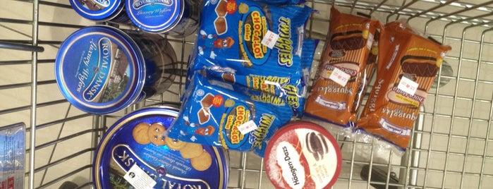 Ta Kiong Supermarket is one of miri.